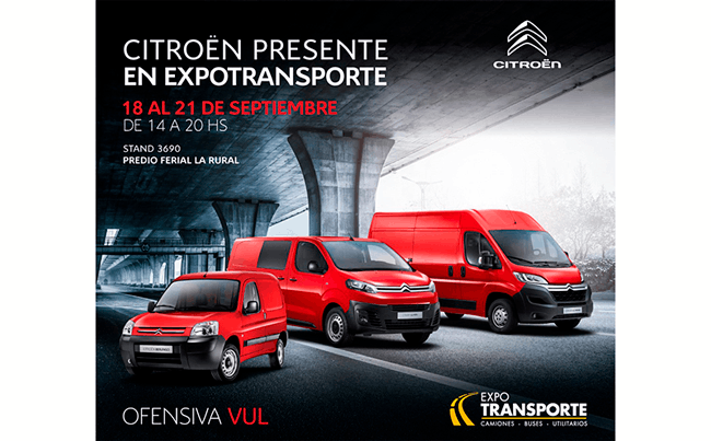 expotransporte