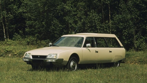 Citroën CX break