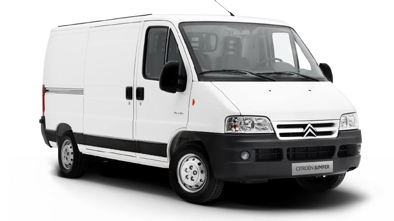Berlingo Jumper
