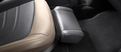 Citroën Grand C4 Picasso - Asiento Pack Relax
